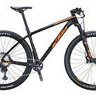 2021 KTM Myroon Master Bike