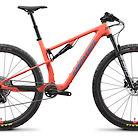 2022 Santa Cruz Blur X01 AXS RSV Carbon CC Bike