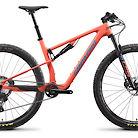 2022 Santa Cruz Blur XT Carbon C Bike