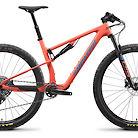 2022 Santa Cruz Blur S Carbon C Bike