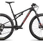 2022 Santa Cruz Blur TR XT Carbon C Bike