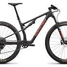 2022 Santa Cruz Blur TR R Carbon C Bike