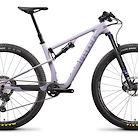 2021 Juliana Wilder TR XT Carbon C Bike