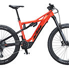 2021 KTM Macina Kapoho 2973 E-Bike
