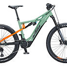 2021 KTM Macina Kapoho 2972 E-Bike