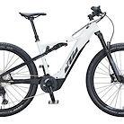 2021 KTM Macina Chacana 292 E-Bike