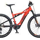 2021 KTM Macina Chacana 291 E-Bike