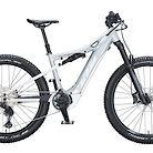 2021 KTM Macina Lycan 271 Glorious E-Bike