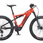 2021 KTM Macina Lycan 271 E-Bike