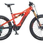 2021 KTM Macina Prowler Exonic E-Bike