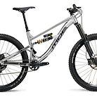 2021 MDE Damper RR 27.5 Bike