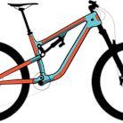 RideWrap Covered Protection Kit - Dual Suspension MTB