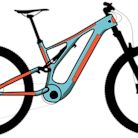 RideWrap Covered Protection Kit - E MTB