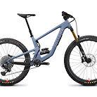 2022 Juliana Roubion MX Carbon CC X01 AXS Bike