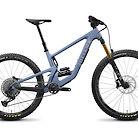 2022 Juliana Roubion MX Carbon CC X01 Bike