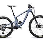 2022 Juliana Roubion MX Carbon XT Bike