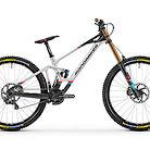 2022 Mondraker Summum Carbon RR MX Bike