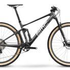 2022 BMC Fourstroke 01 Three Bike