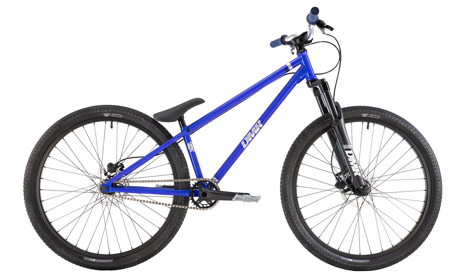 2021 DMR Sect (Electric Blue)