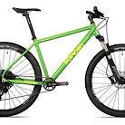 2021 Sonder Frontier Deore Bike
