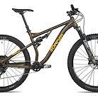 2021 Sonder Cortex Deore Bike