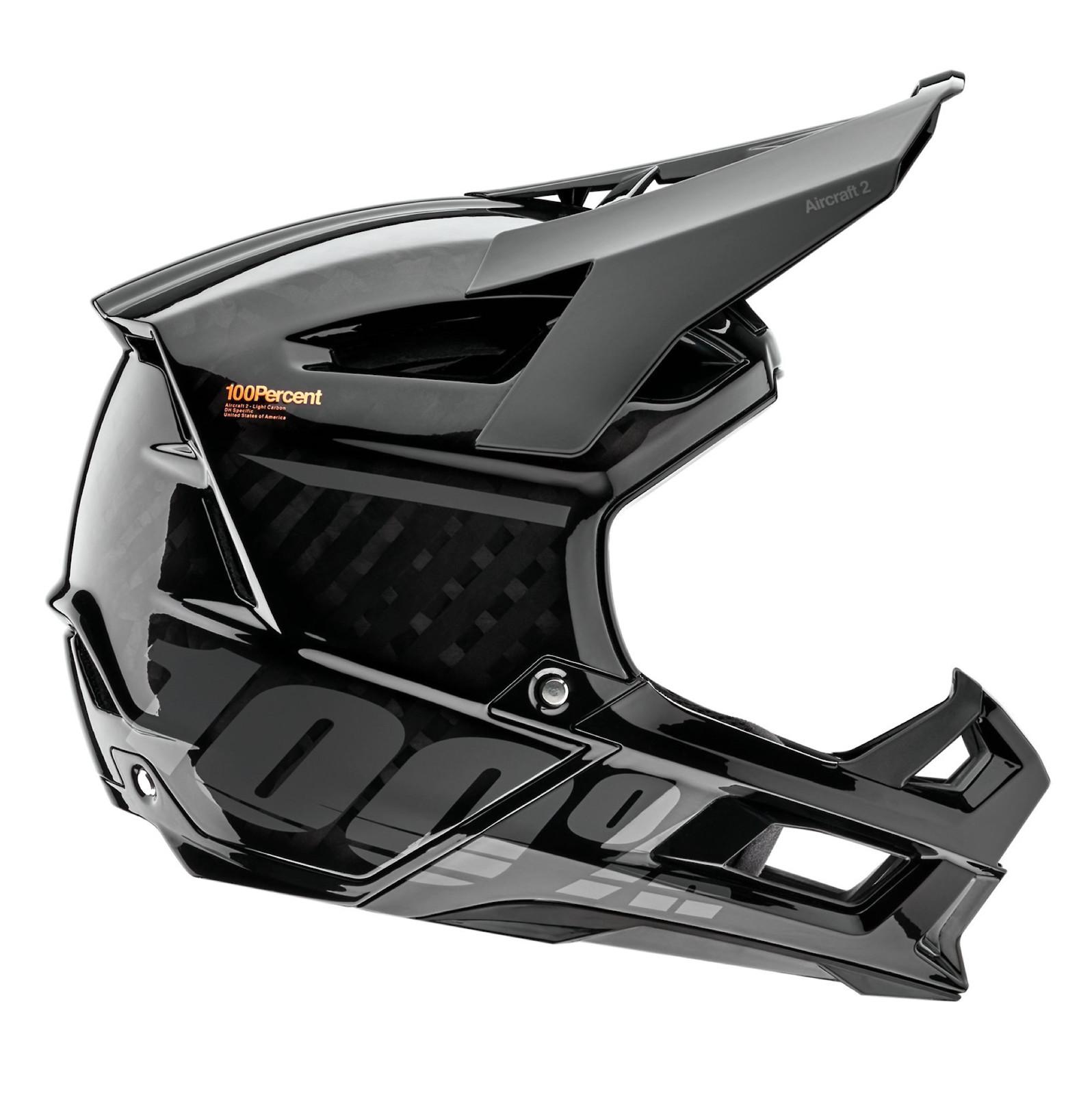 AIRCRAFT 2 Helmet (Black)