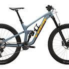 2022 Trek Slash 9.8 XT Bike