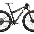 2022 Trek Supercaliber 9.9 XTR Bike