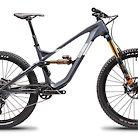 2021 Guerrilla Gravity Shred Dogg Race Bike