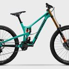 2021 Propain Rage CF Mix Highend Bike