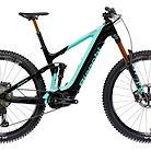 2021 Bianchi T-Tronik Performer 9.1 E-Bike