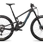 2022 Santa Cruz Hightower XT Carbon C Bike