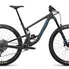 2022 Santa Cruz Hightower S Carbon C Bike