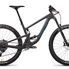 2022 Santa Cruz Hightower R Carbon C Bike