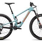 2022 Santa Cruz Tallboy XT Carbon C Bike