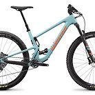 2022 Santa Cruz Tallboy S Carbon C Bike