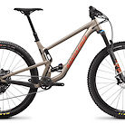 2022 Santa Cruz Tallboy R Aluminum Bike