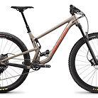 2022 Santa Cruz Tallboy D Aluminum Bike
