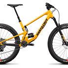 2022 Santa Cruz 5010 X01 AXS RSV Carbon CC Bike