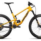 2022 Santa Cruz 5010 X01 Carbon CC Bike