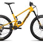 2022 Santa Cruz 5010 XT Carbon C Bike