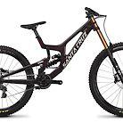 2022 Santa Cruz V10 DH X01 Carbon CC MX Bike
