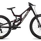 2022 Santa Cruz V10 DH S Carbon CC MX Bike