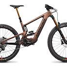 2022 Santa Cruz Bullit X01 Coil AXS RSV Carbon CC MX E-Bike