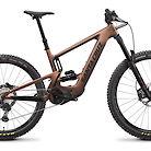 2022 Santa Cruz Bullit XT Air Carbon CC MX E-Bike