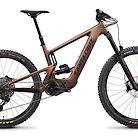 2022 Santa Cruz Bullit S Carbon CC MX E-Bike