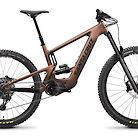 2022 Santa Cruz Bullit R Carbon CC MX E-Bike