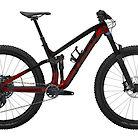 2022 Trek Fuel EX 9.8 GX AXS Bike