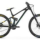2022 Mondraker Summum R MX Bike
