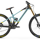 2022 Mondraker Summum Carbon R MX Bike